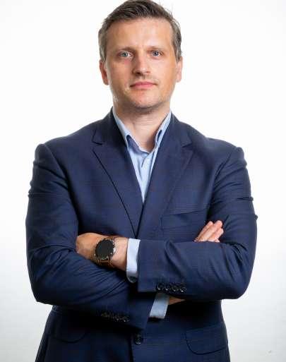 Rafał Pęczek